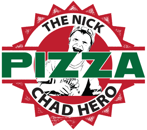 The Nick Pizza - Nick Coombs